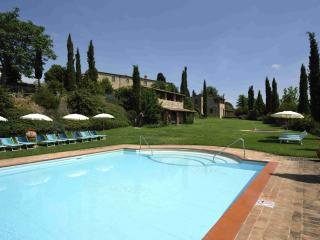 Casabianca Rosa - Asciano vacation rentals