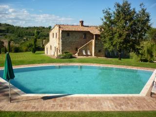 Villa degli Olivi - Montepulciano vacation rentals