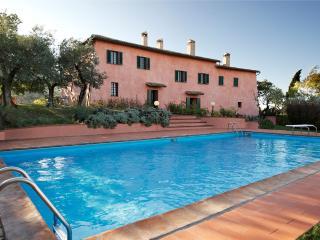 Villa Trampetti - Foligno vacation rentals