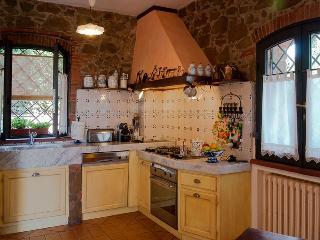 Borgo Vinci - Vitolini vacation rentals