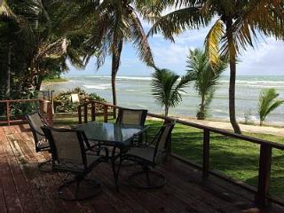 Palmares Beach House  - Beachfront Paradise!! - Patillas vacation rentals