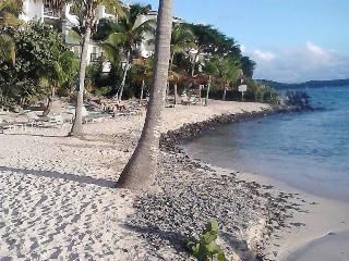 Cowpet Bay Beachside Condo 3BR - Saint Thomas vacation rentals
