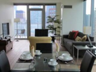 Furnished short term at the COAST - Chicago vacation rentals