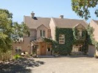 Wine Country Estate in Sonoma - Glen Ellen vacation rentals