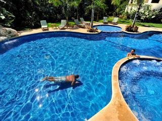 Georgeous spacious condo near the beach - Ciudad del Carmen vacation rentals
