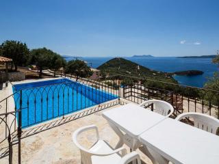 Villa Kalyvia - Bright star, One of a kind holiday - Sivota vacation rentals