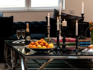 Luxury Designer Apartment - Nice, France - Nice vacation rentals