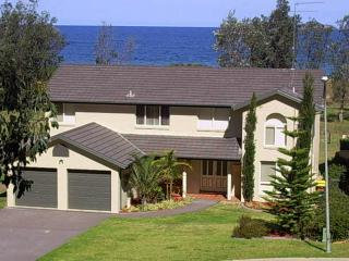 Absolute BEACH FRONT holiday house - Nautica on the beach - Moruya vacation rentals