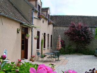 chambres d'hotes - Villeperrot vacation rentals