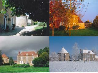 Ferme de la Londe - Mezidon-Canon vacation rentals