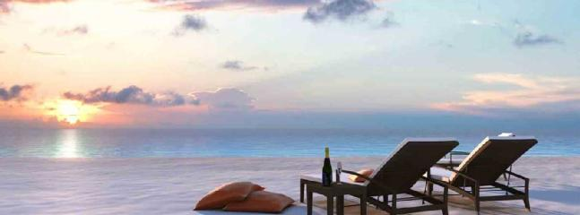 Heavenly Views - Oceanfront Luxury on SMB :Your Carribean Paradise - Seven Mile Beach - rentals