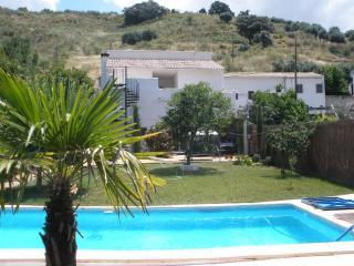 casa oasis  - a little piece of heaven - Almedinilla vacation rentals