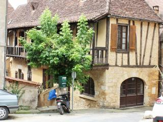 Superb 14th Century Medieval House - Dordogne Region vacation rentals