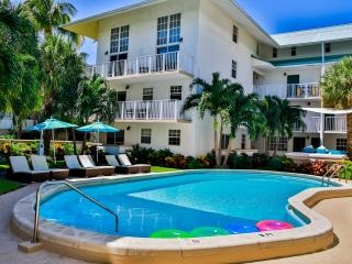2br 2ba By The Beach Key Biscayne - Key Biscayne vacation rentals