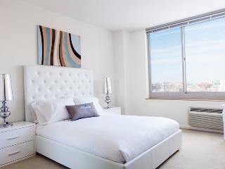 Sky City at Grand 2 bedroom standard - Jersey City vacation rentals