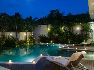SUPER SPACIOUS 3 BED, GREAT LEGIAN LOCATION - Legian vacation rentals