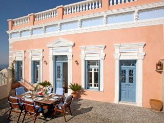Oia's Heaven - Skala Oropou vacation rentals