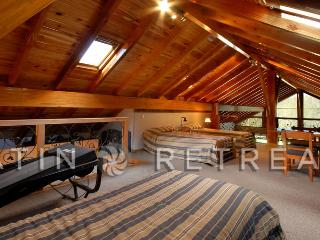 3 Bedroom/ 3 Bathroom (AG12) GOLF & POLO!! - San Carlos de Bariloche vacation rentals