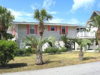 #116 2nd Avenue - Tybee Island vacation rentals