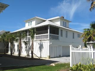 #3 10th Place - Both Classic and Contemporary Tybee Beach House just Step to the Beach - FREE Wi-Fi - Tybee Island vacation rentals