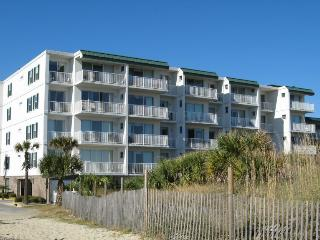 Beach House On The Dune - Unit 433 - Panoramic Views of the Atlantic Ocean - Swimming Pools - Restaurant - FREE Wi-Fi - Tybee Island vacation rentals