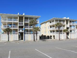 Dolphin Watch Condominiums - Unit 8 - Ocean Front - FREE Wi-Fi - Tybee Island vacation rentals