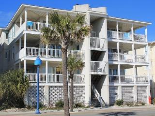 Pelican Point Condos - Unit 5 - Small Dog Friendly - FREE Wi-Fi - Georgia Coast vacation rentals