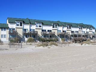 Tybee Lights Condominiums - Unit 112-C - Tybee Island vacation rentals