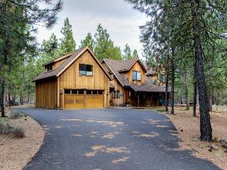 Five bedroom craftsman with forest views, resort access! - Black Butte Ranch vacation rentals