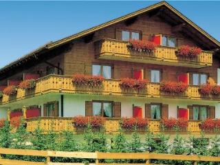 Single Rooms in Bad Kohlgrub - 237 sqft, first-class, quiet, ideal (# 4871) - Bavarian Alps vacation rentals
