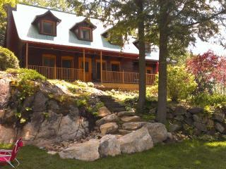 Chalets en Estrie (Eastern Township) - Knowlton vacation rentals