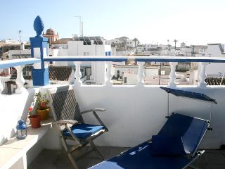 Vacation Rental in Costa de la Luz