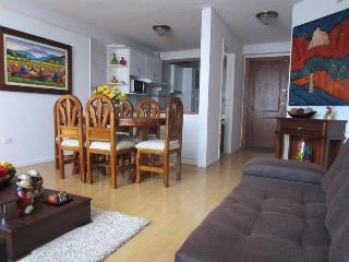 La Mariscal Apartment Quito - Sangolqui vacation rentals