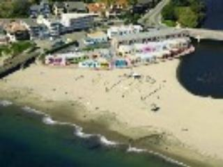 Capitola Venetian Luxury On Beach 4b/3b Sleeps 10 - Aptos vacation rentals