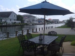 Fenwick Island Waterfront 3BR Home, Bay access - Delaware vacation rentals