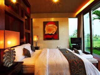 3 BR  POOL VILLAS WITH RICE FIELD VIEW - Denpasar vacation rentals