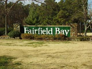 Large furnished 2/2 Condo - Fairfield Bay vacation rentals