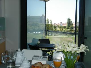 City Centre With Green Views To Park Eduardo VII - Lisbon District vacation rentals
