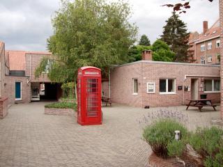 Duplex Studio in Condo Gardens Leuven - Leuven vacation rentals