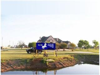 Gorgeous Ranch Home 15 min from Fort Worth - Weatherford vacation rentals