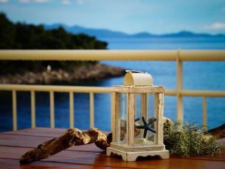 LAVANDA - apartment on the coast, Villa Ius, Gršćica, Korčula - Ubli vacation rentals