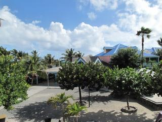 AMERINDIENS 611...situated in the heart of Orient Village, ST Martin - Orient Bay vacation rentals