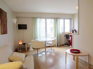 Excellent Paris Studio Apartment - Paris vacation rentals