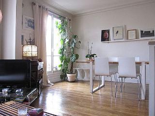 Delightful 1 Bedroom Apartment in Paris - Paris vacation rentals