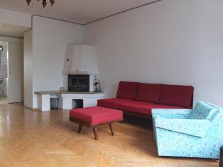 Tõnismägi 3-bedroom - Tallinn vacation rentals
