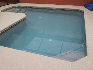 Majesty Palm (Majesty8956NTO) Stylish 4 bedroom Townhome With Private Pool - Davenport vacation rentals