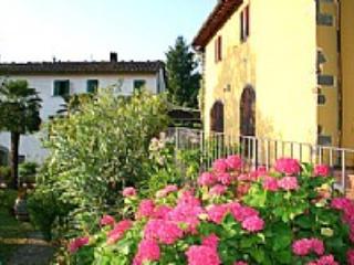 Casa Sonetto A - Image 1 - Pescia - rentals