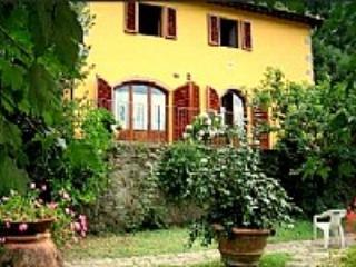 Casa Sonetto B - Image 1 - Pescia - rentals
