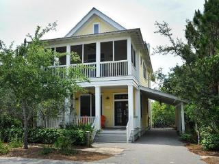 35 Spartina Circle - Watercolor vacation rentals