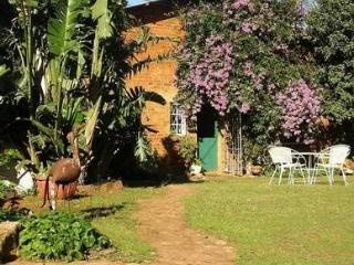 LANGHOLM FARM cottage on a Pineapple Farm. - Port Alfred vacation rentals